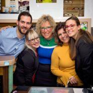 Fábián Nóra: Nagykorú az optikám – Így éltük túl a koronavírust