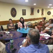 Mentoring víziós találkozó