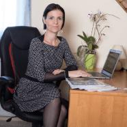 Varga Szilvia Edit: Rámenős értékesítőből lettem a békés megoldások hirdetője