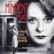 Mary Orr: Mindent Éváról – kulturális esemény – 2015. november 30.