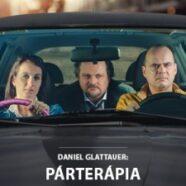 Szinház látogatás – Glattauer: Párterápia