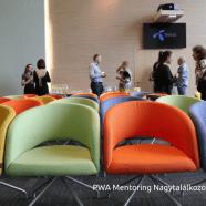 PWA Mentoring Nagytalálkozó (2019. május 16.)